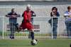 U18 contre Courcelles-sur-Nied - 25/09/2021